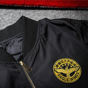 BirdofPrey Bomber Jacket - Fleek365