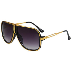 Sahra Aviatore Sunglasses - Fleek365