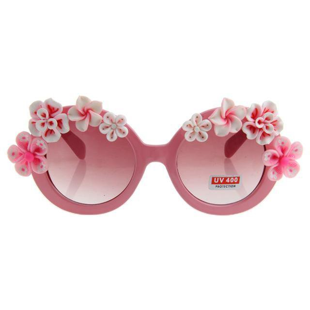 Corsage Sunglasses - Fleek365