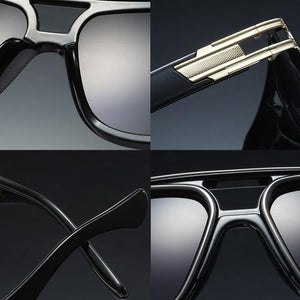 Solo Lux Sunglasses - Fleek365