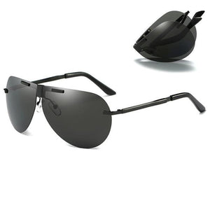 Flex Aviatore Sunglasses