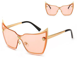 Margeaux Sunglasses - Fleek365