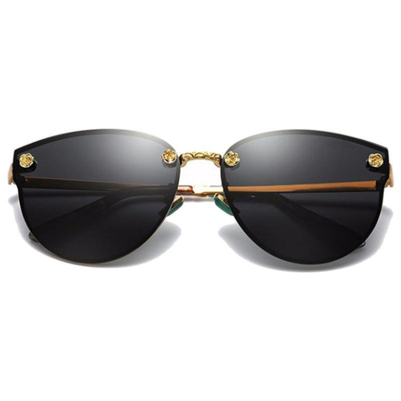 Bloom Contour Sunglasses - Fleek365