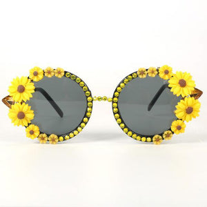 Marigold Sunglasses - Fleek365
