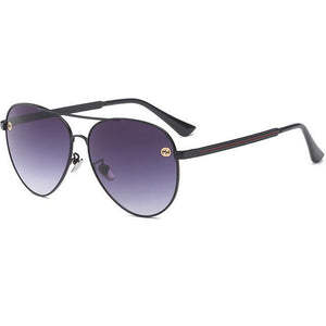 AFI Harbor Aviator Sunglasses - FLEEK365