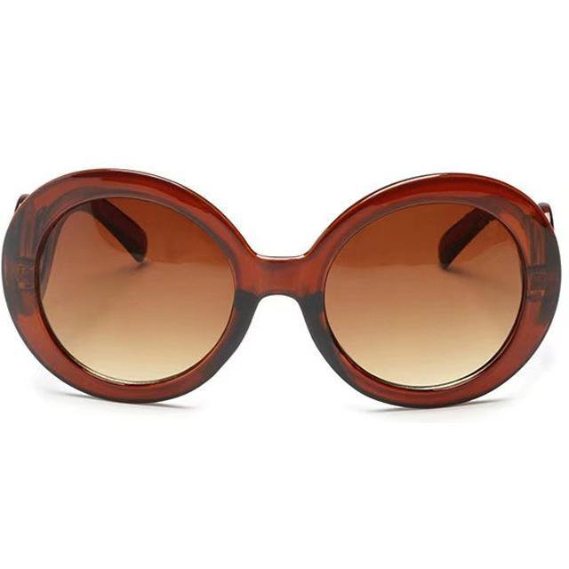 Baroque Sunglasses - FLEEK365