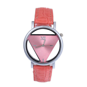 Love Triangle Watch