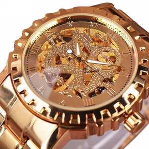 F365® Gold Series Watch