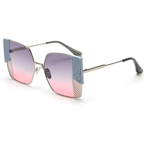 Lattice Sunglasses - Fleek365