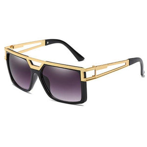 Ascent Sunglasses - Fleek365