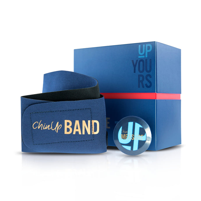 ChinUp Measure & Band