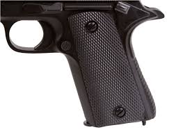 ZM22 1911 Tactical Compact Metal Spring Pistol Airsoft Gun FPS-225