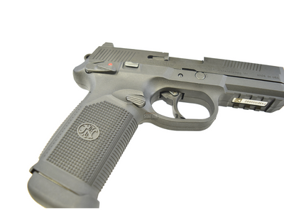 FN Herstal FNX-45 Tactical Gas Blowback (GBB) Full Metal Airsoft Pistol