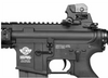 G&G CM16 RAIDER SHORT COMBAT MACHINE AIRSOFT RIFLE