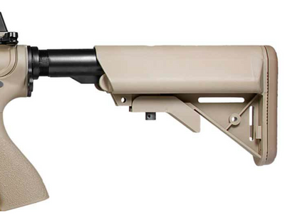 G&G GR4 100Y BLOWBACK AEG AIRSOFT RIFLE