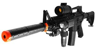 M83 M4A1 Carbine Electric Airsoft Assault Rifle