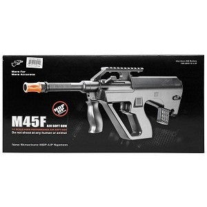 Mini Steyr Aug FPS-250 Spring Airsoft Assault Rifle
