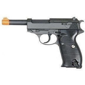 Airsoft Pistol G21 Replica Spring Powered Metal