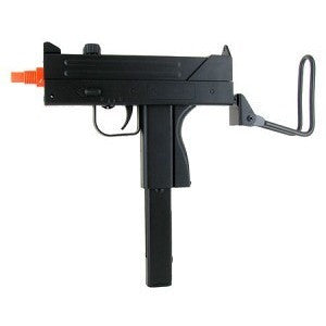 Double Eagle M42F Airsoft Spring Uzi
