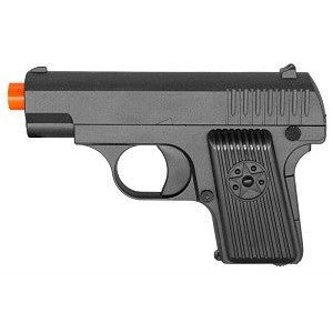 G11M Full Metal Subcompact Airsoft Spring Pistol