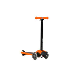 Mountain Buggy Freerider Orange - Roller und Buggyboard in einem