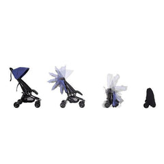 Mountain Buggy Nano Versionen