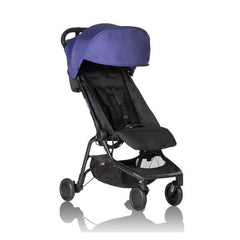 Mountain Buggy Nano Blau