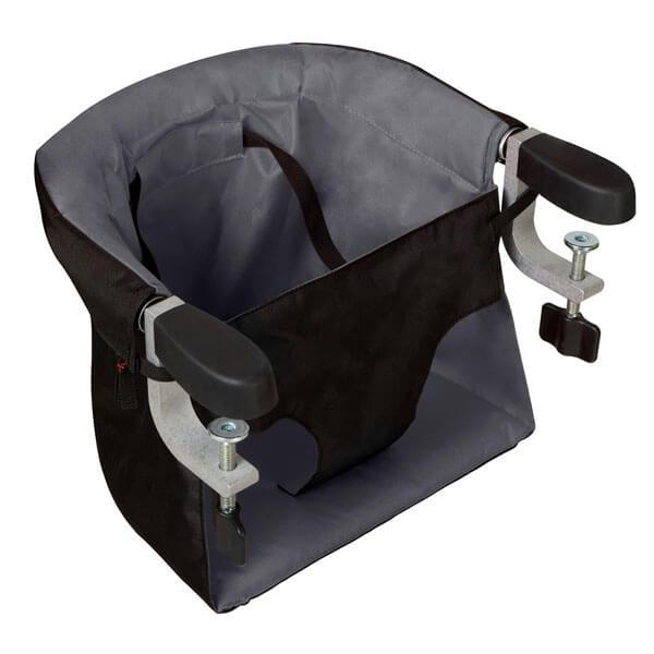 Mountain Buggy POD Clip-on Stuhl Grau