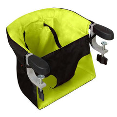 Mountain Buggy POD Clip-on Stuhl Grün Lime