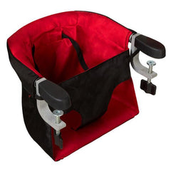 Mountain Buggy POD Clip-on Stuhl Rot Chili