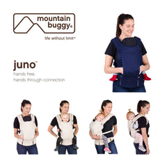Mountain Buggy Juno Babytrage