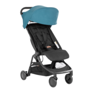 Mountain Buggy Nano V3 (2020)