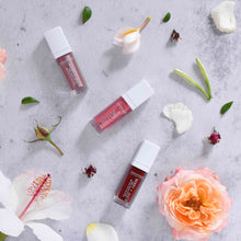 Berry + Juice - 100% Vegan Lip Gel