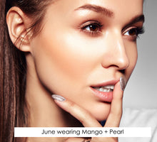 Mango + Pearl - Natural Radiance Booster