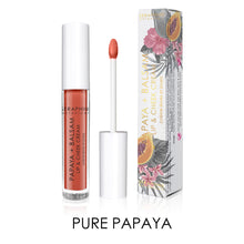 Papaya + Balsam - Lip & Cheek Cream
