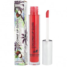 Coconut Lip Gloss - Highly Hydrating lip Gloss