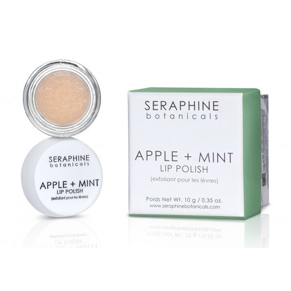 Apple + Mint - Lip Polish