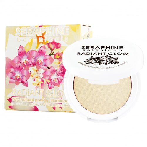 Radiant Glow - 99% Natural Powder Illuminator