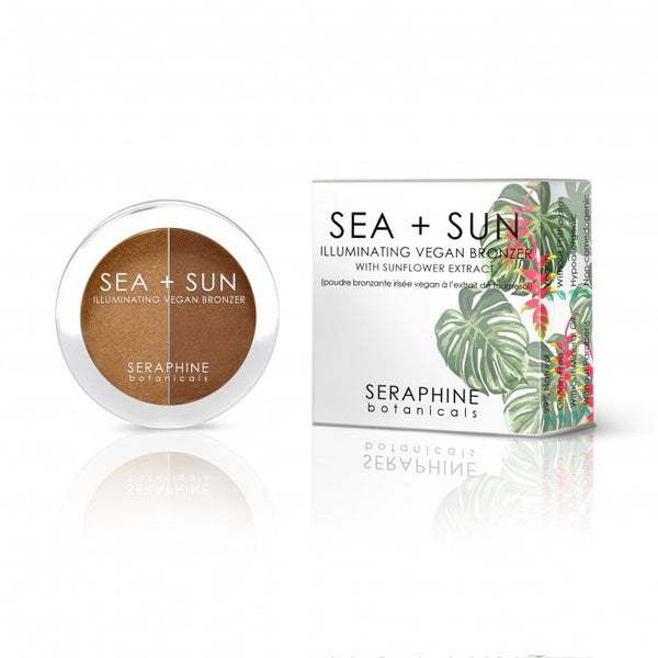 Sea + Sun - Illuminating Vegan Bronzer