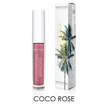 Coconude - Coconut-Infused Hydrating Lip Gloss