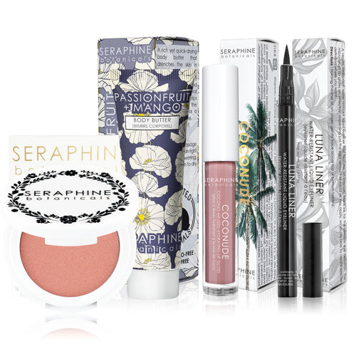 Happy Glow Skin Set