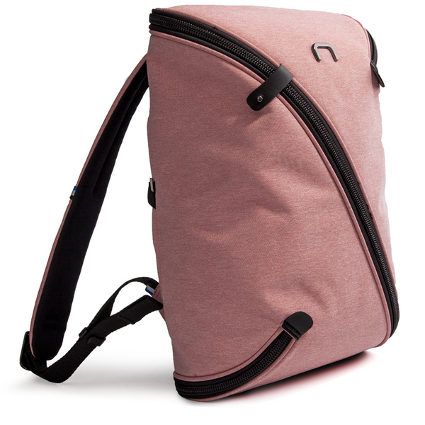 UNO II – The First Interchangeable Backpack