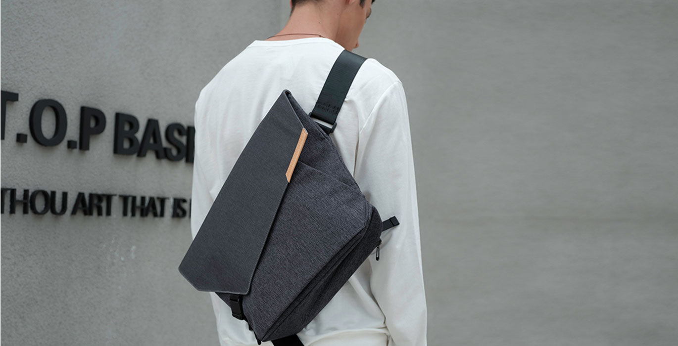 URBANATURE GEO Sling Bag