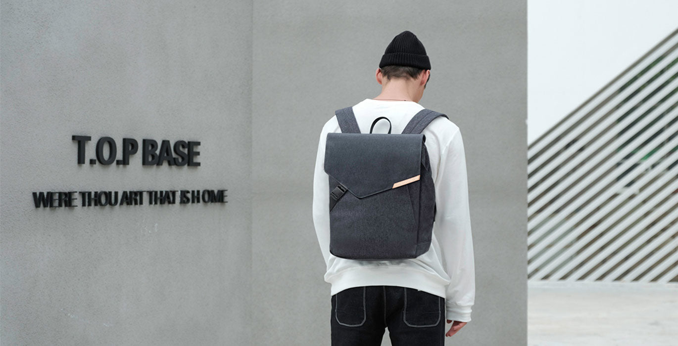 URBANATURE GEO Backpack