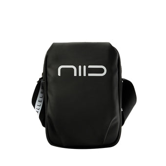NIID Statements S2 Mini Sling Bag Black