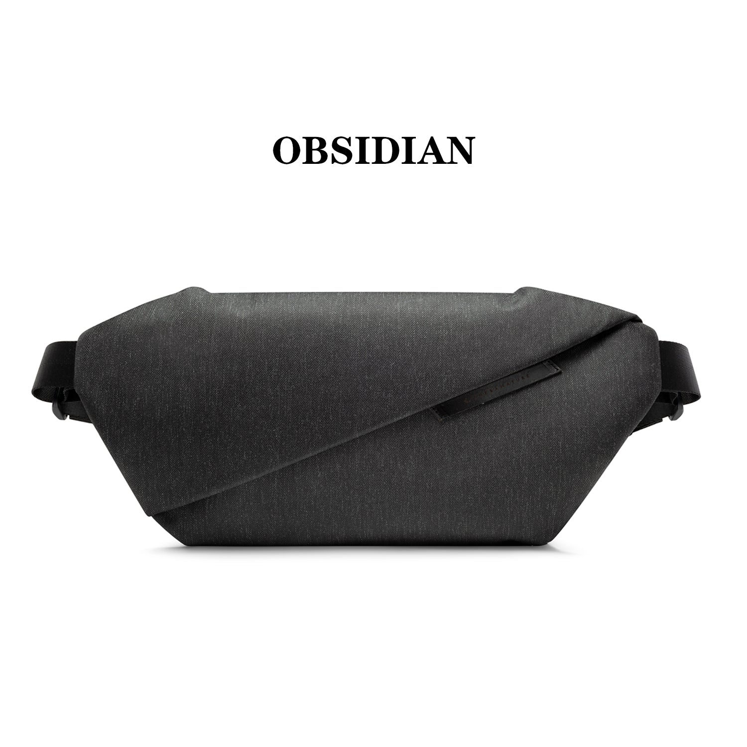 NIID X URBANATURE Radiant R0 Plus Sling Bag.