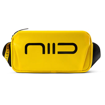 NIID Statements S1 Sling Bag Lemon Yellow