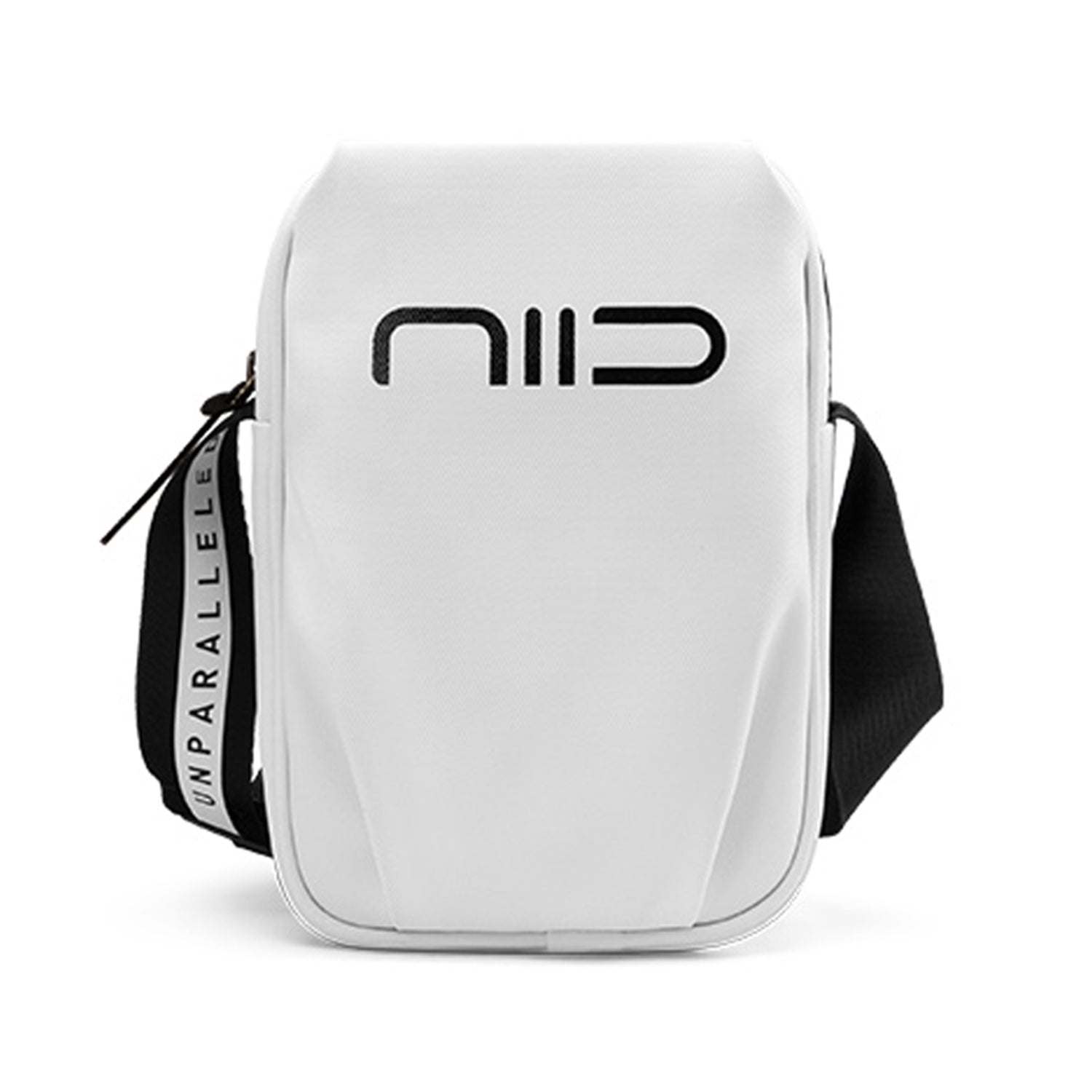 NIID Statements S2 Mini Sling Bag Paper White