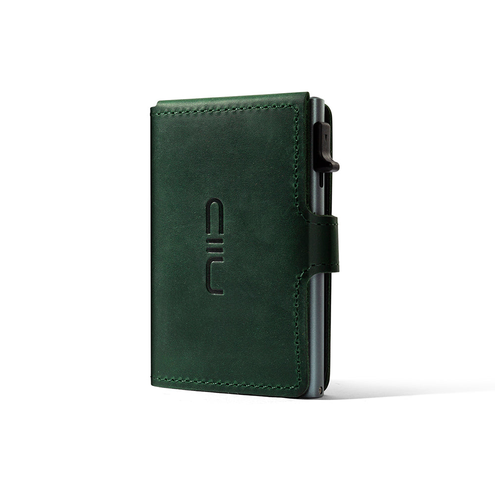 Slide Mini Wallet
