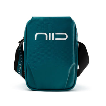 NIID Statements S2 Mini Sling Bag Pine Green